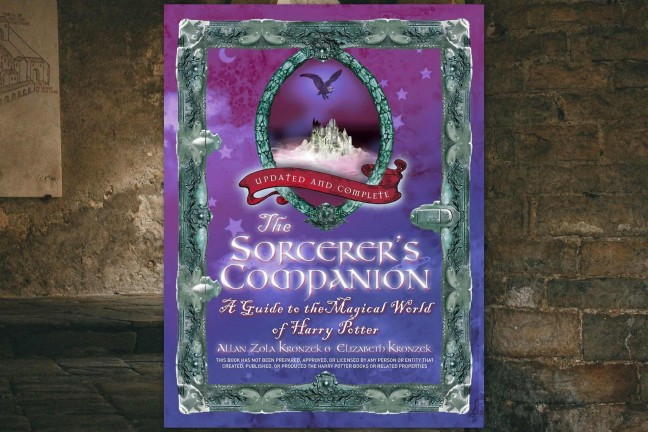 the-sorcerers-companion-harry-potter-by-allan-and-elizabeth-kronzek