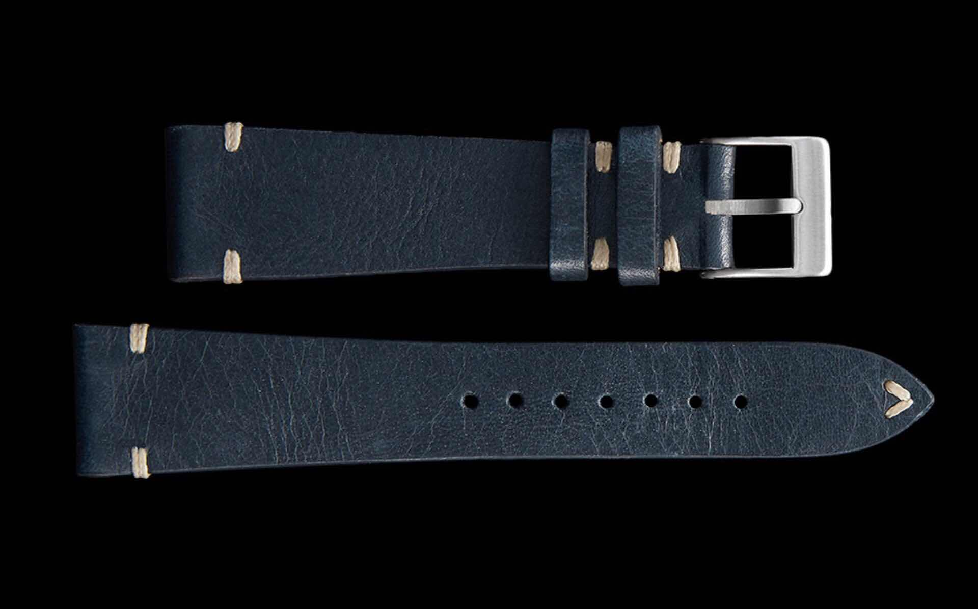 crown-and-buckle-lani-navy-leather-watch-strap