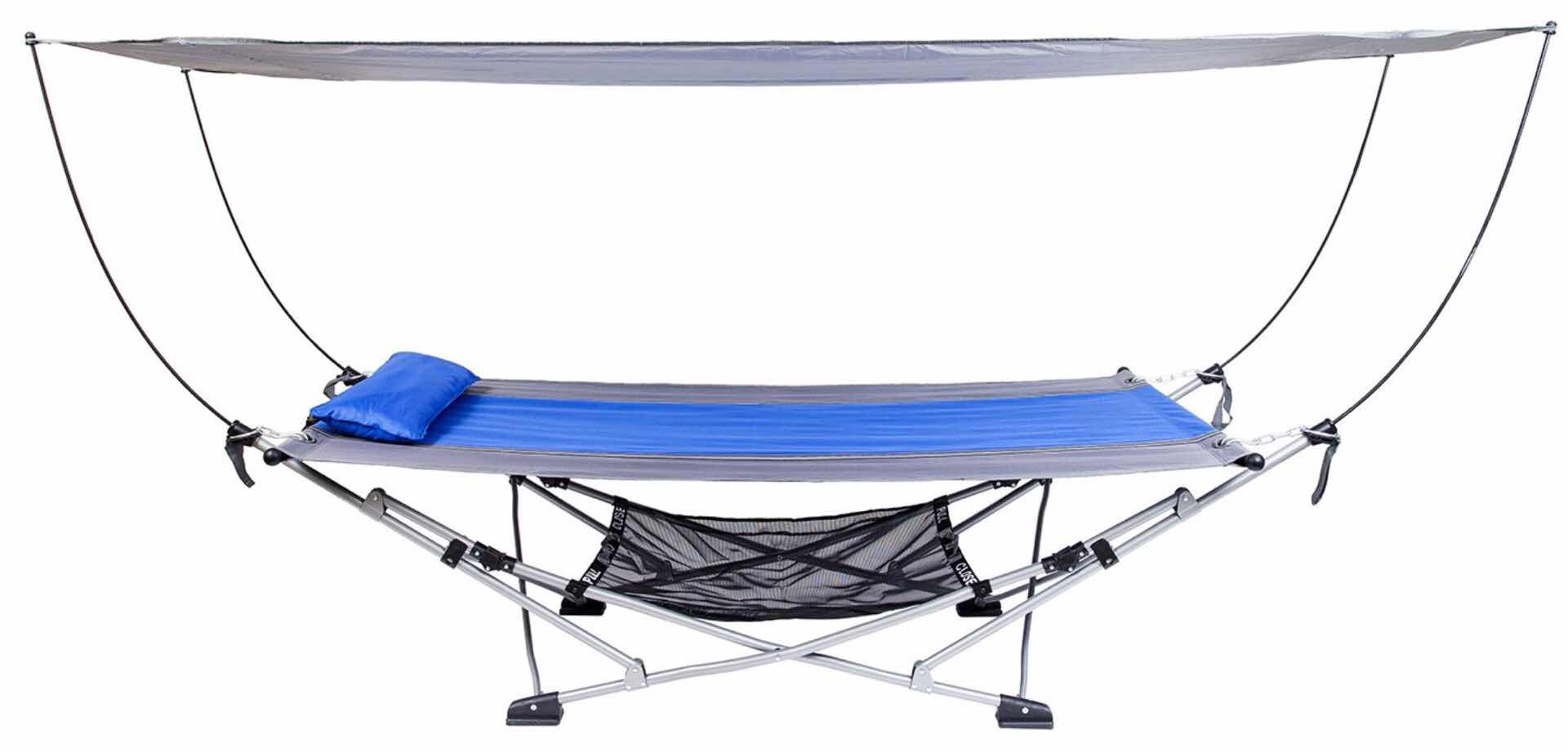 mac-sports-portable-fold-up-hammock-with-removable-canopy