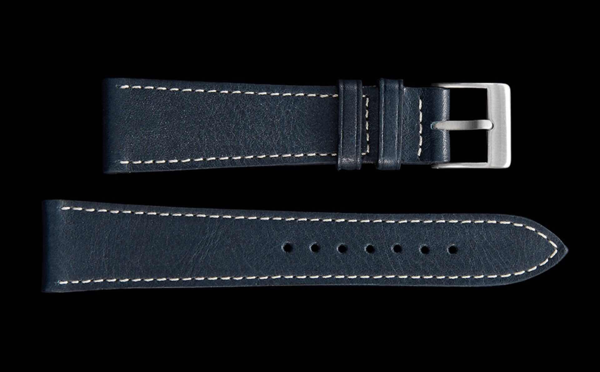 crown-and-buckle-keyan-navy-leather-watch-strap