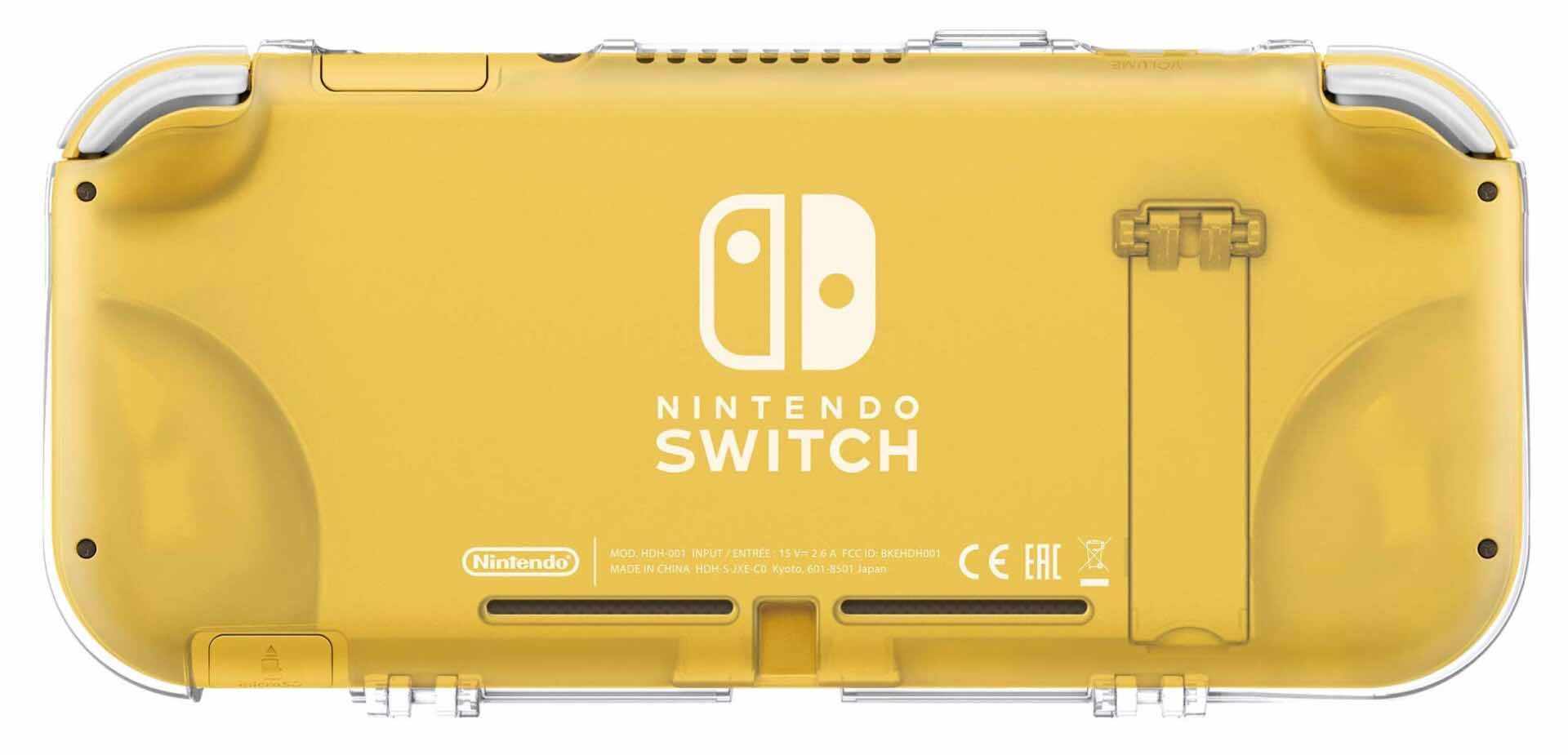 hori-screen-and-system-protector-set-for-nintendo-switch-lite-back