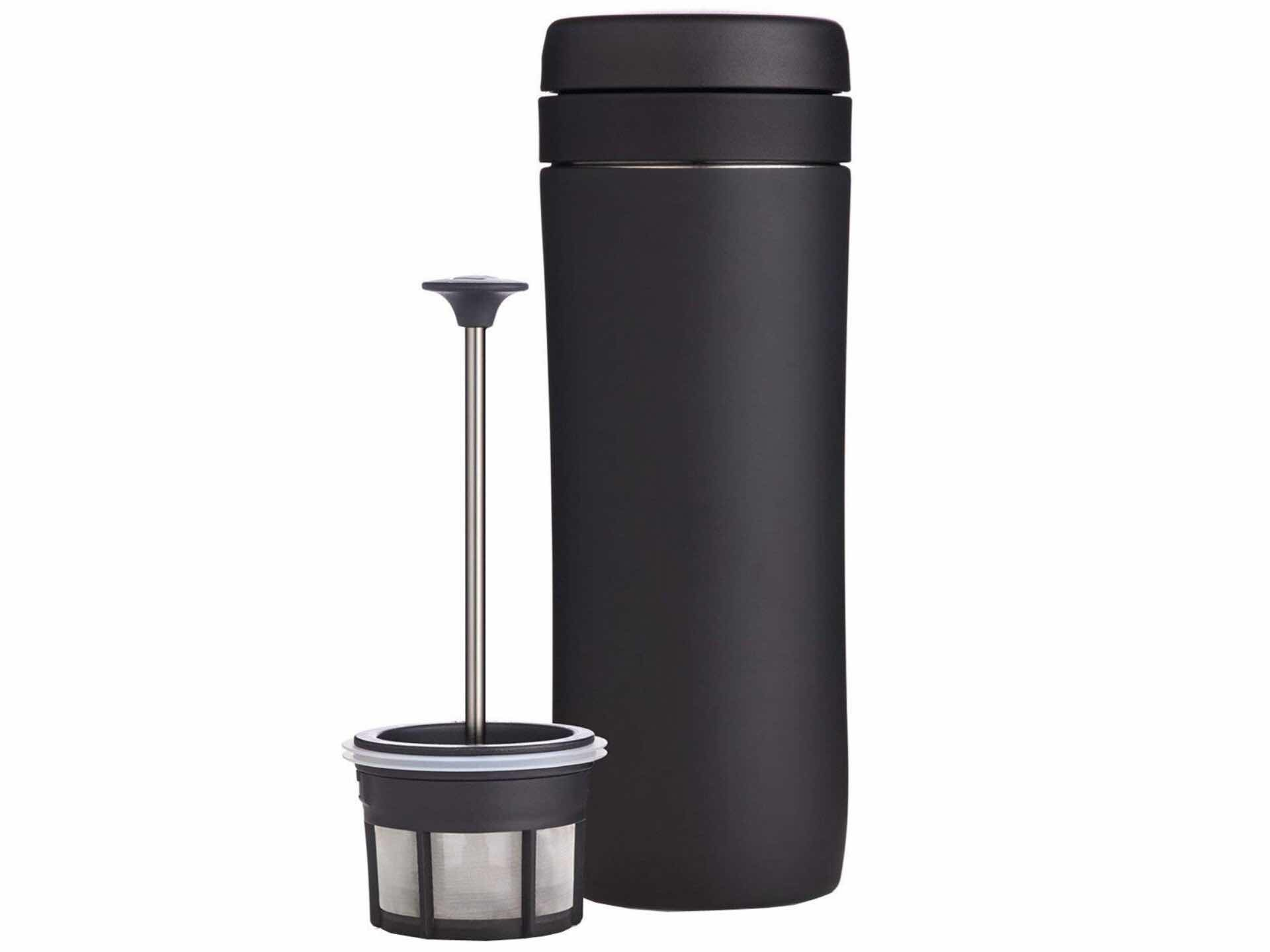 The travel-friendly Espro Press. ($31)