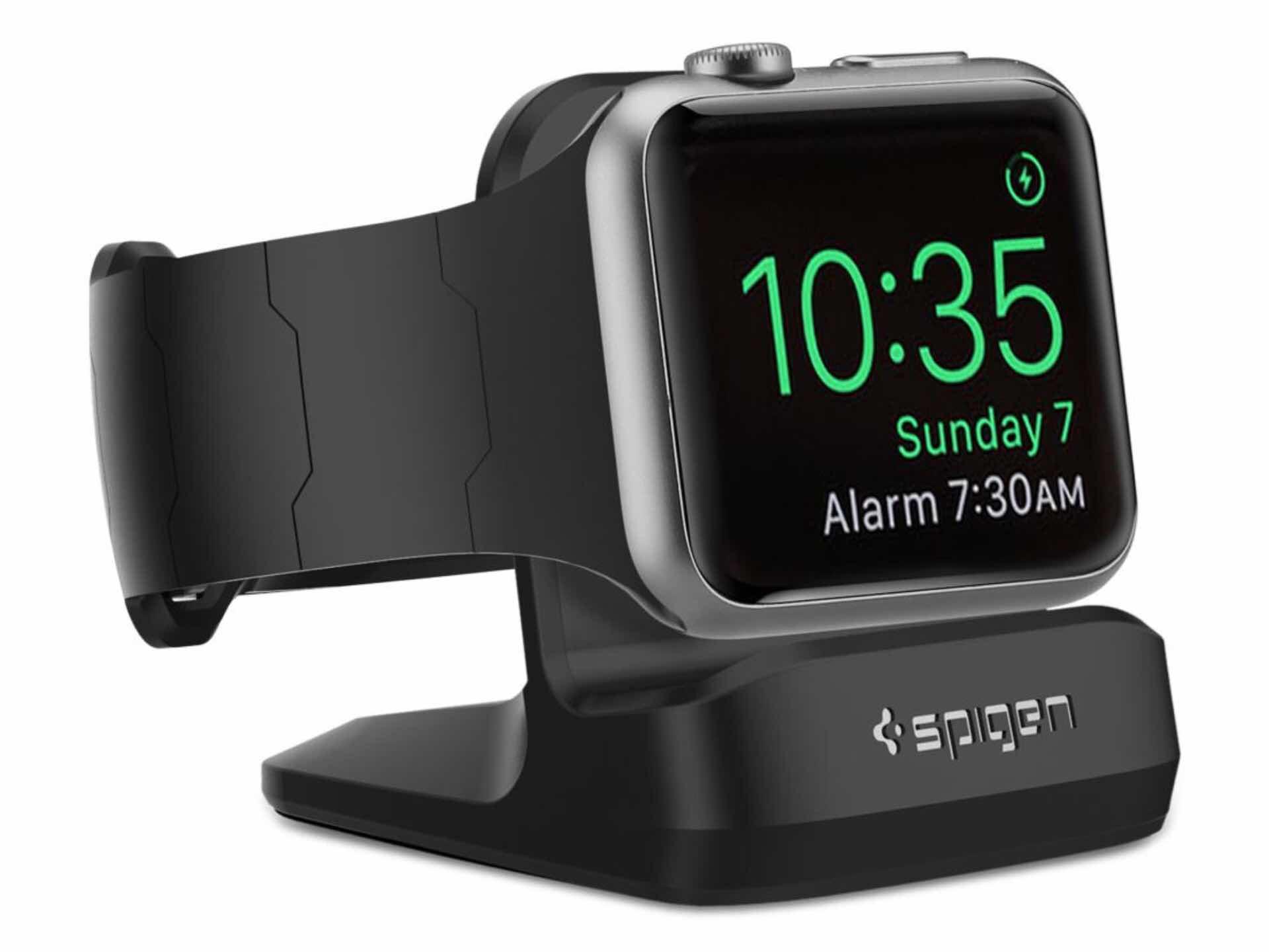 spigen-s350-apple-watch-stand