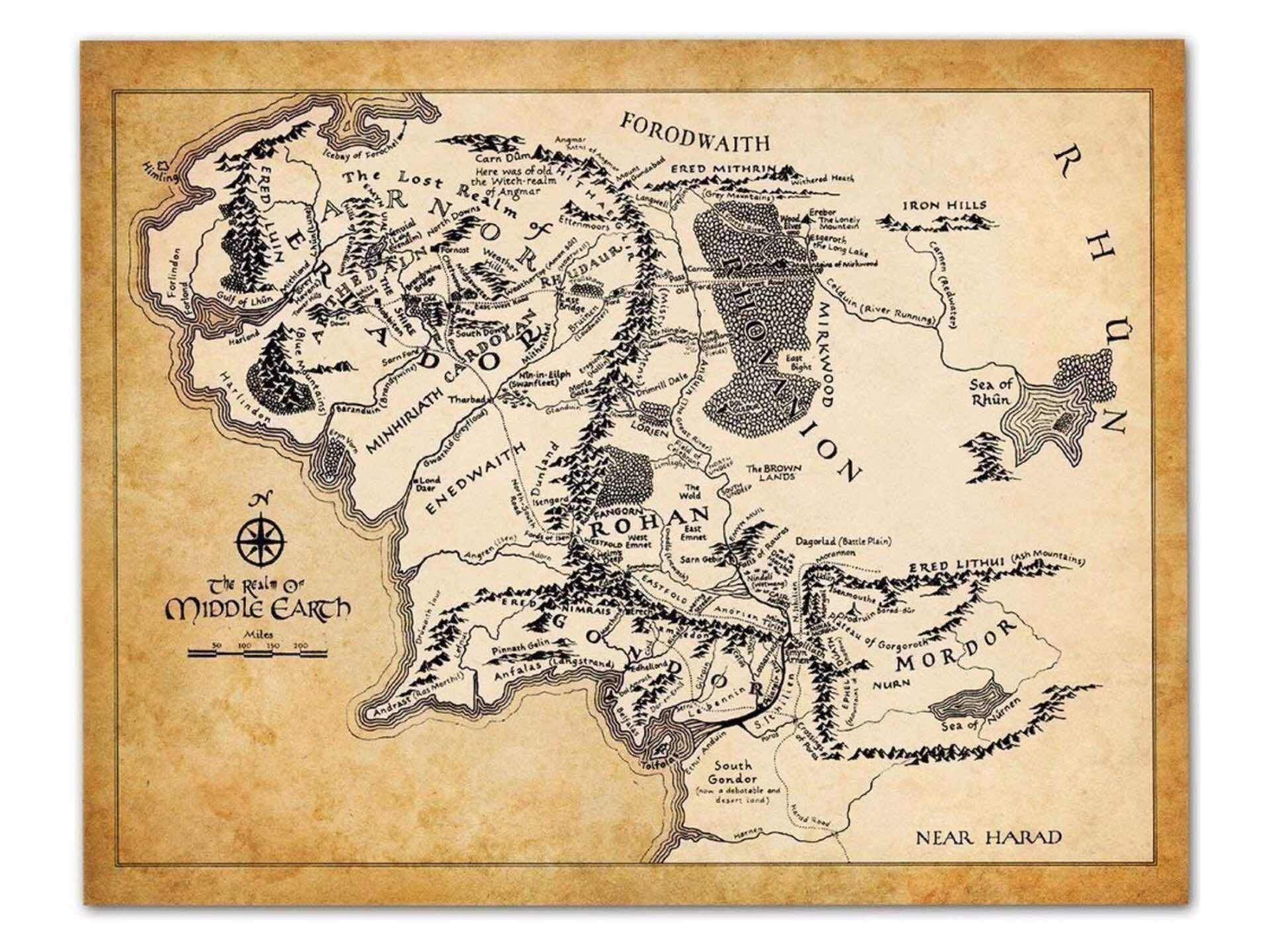 maps-of-fictional-worlds-guide-lord-of-the-rings-middle-earth-2