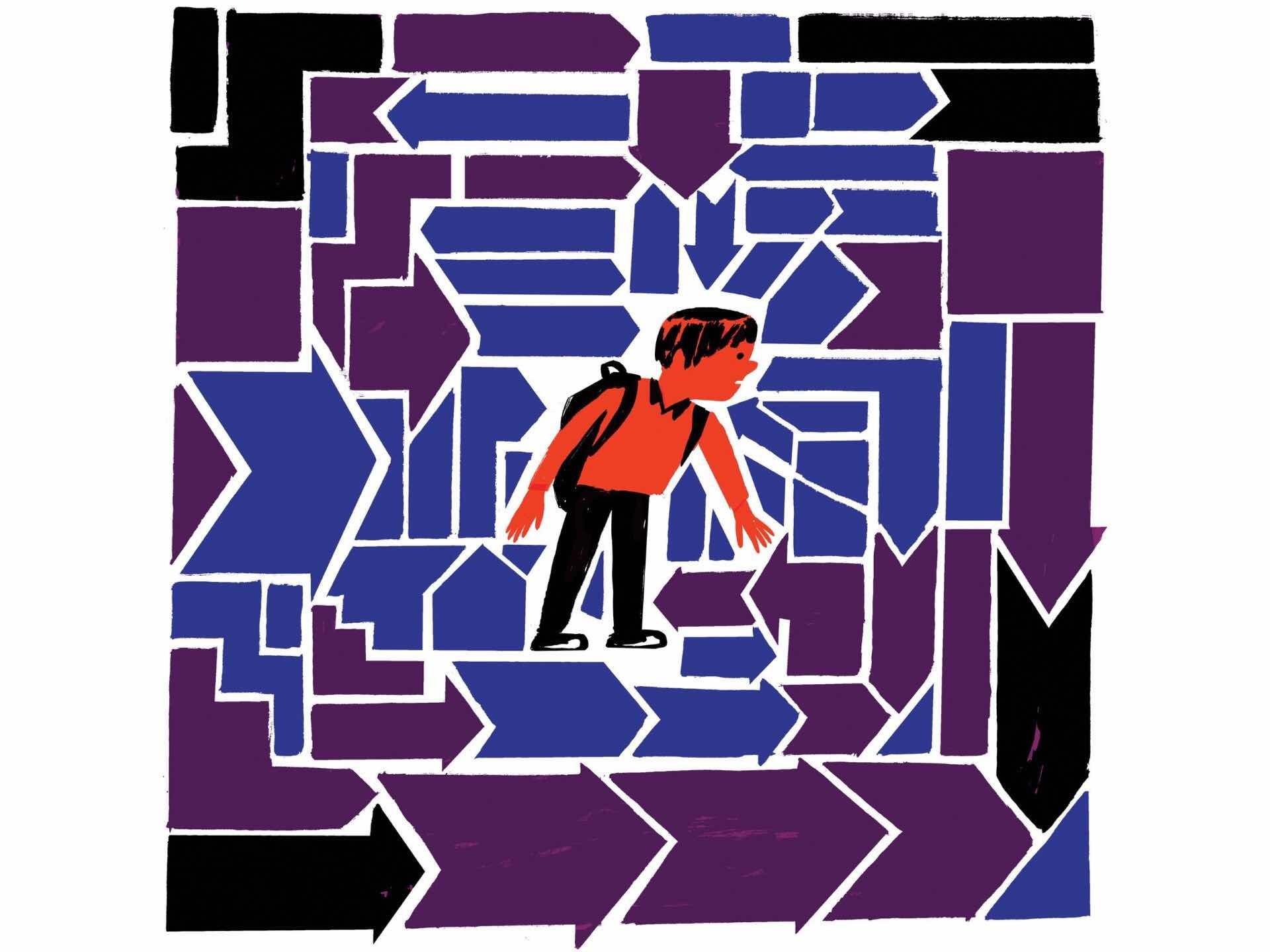 Illustration: João Fazenda for The New York Times