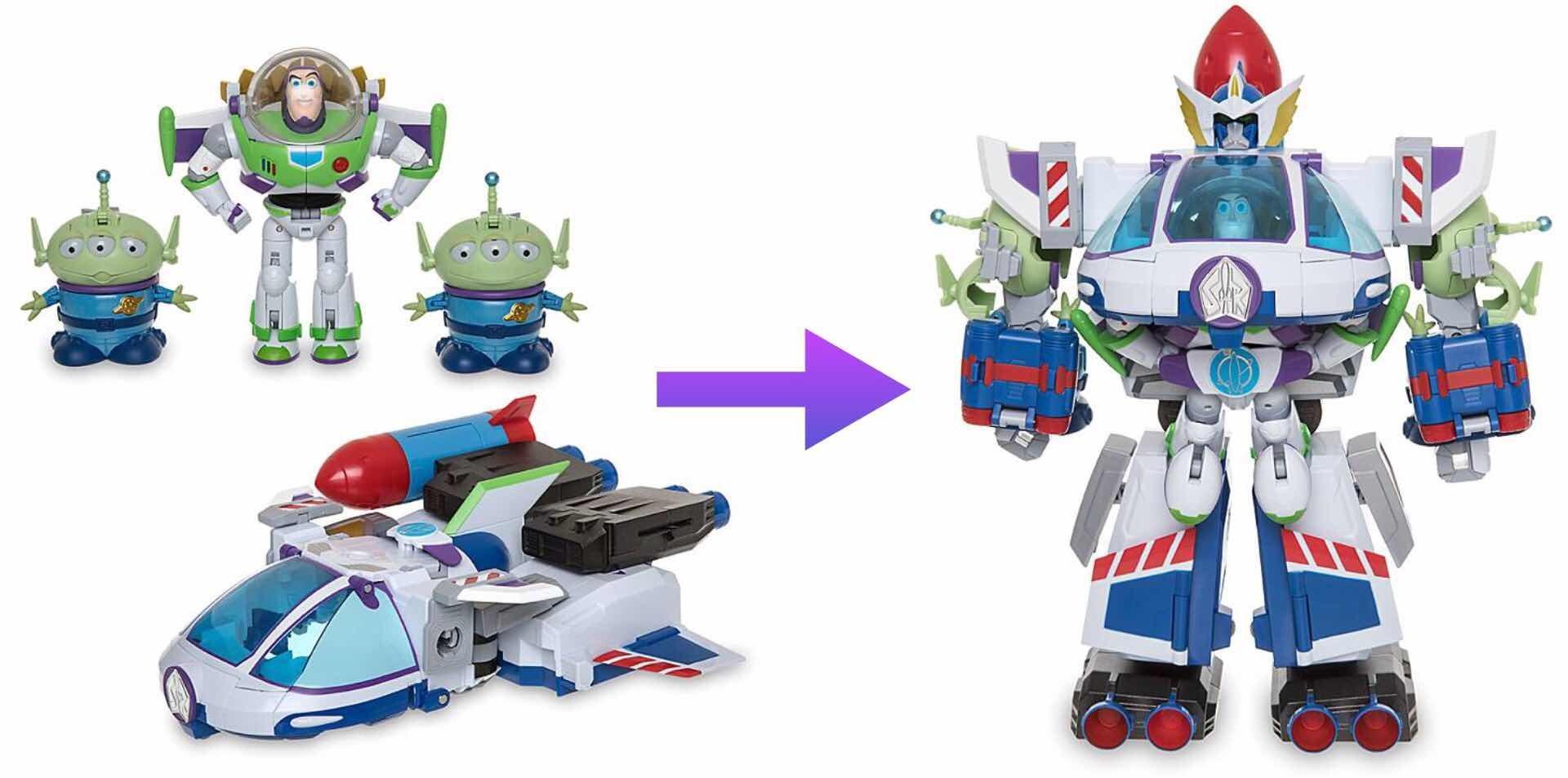disney-bandai-toy-story-chogokin-mecha-toys-buzz-lightyear-space-ranger-robo