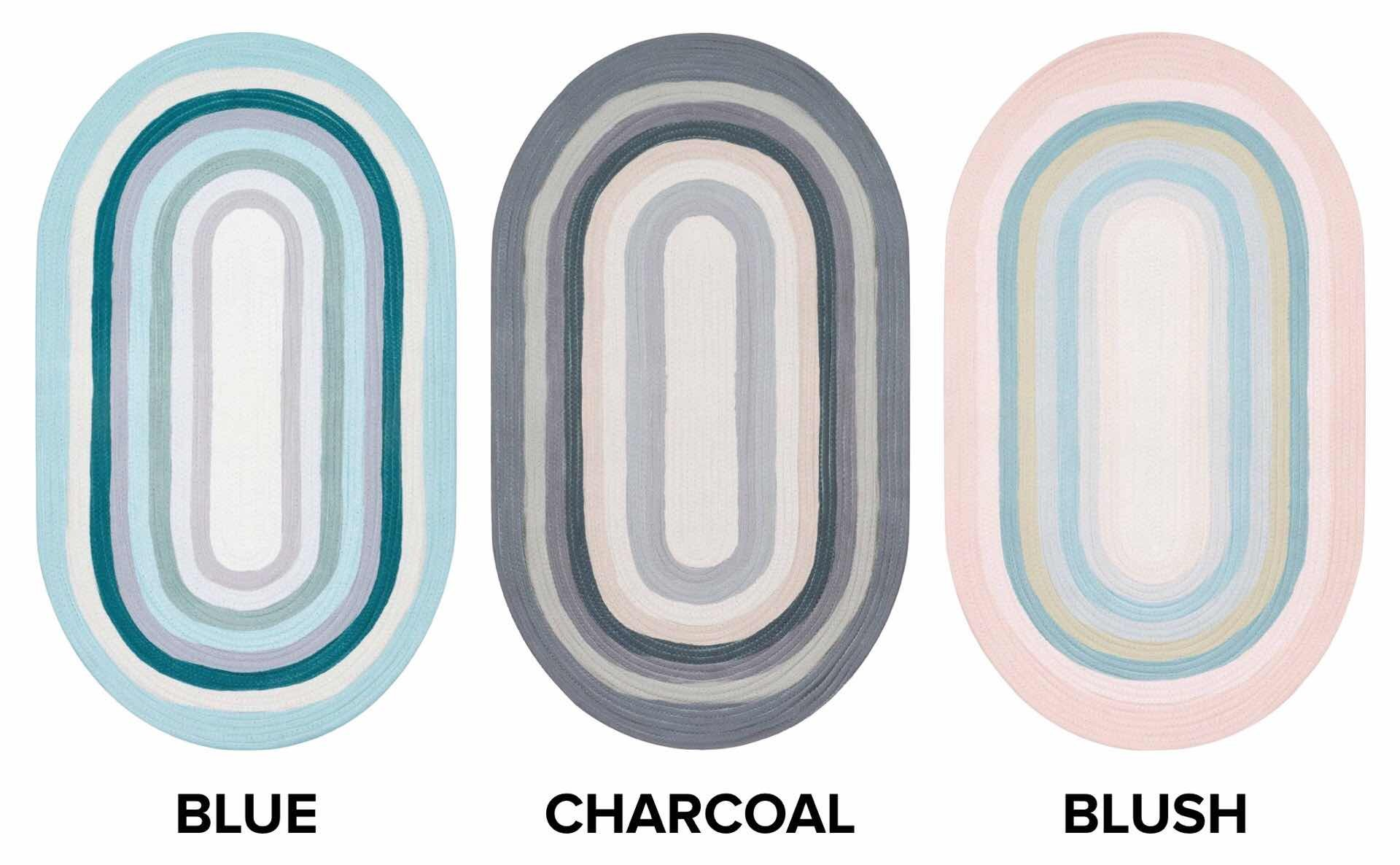rifle-paper-x-loloi-painted-stripe-braided-rug-collection-colorways