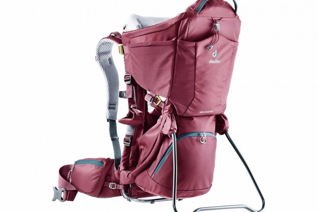deuter-kid-comfort-hiking-baby-carrier