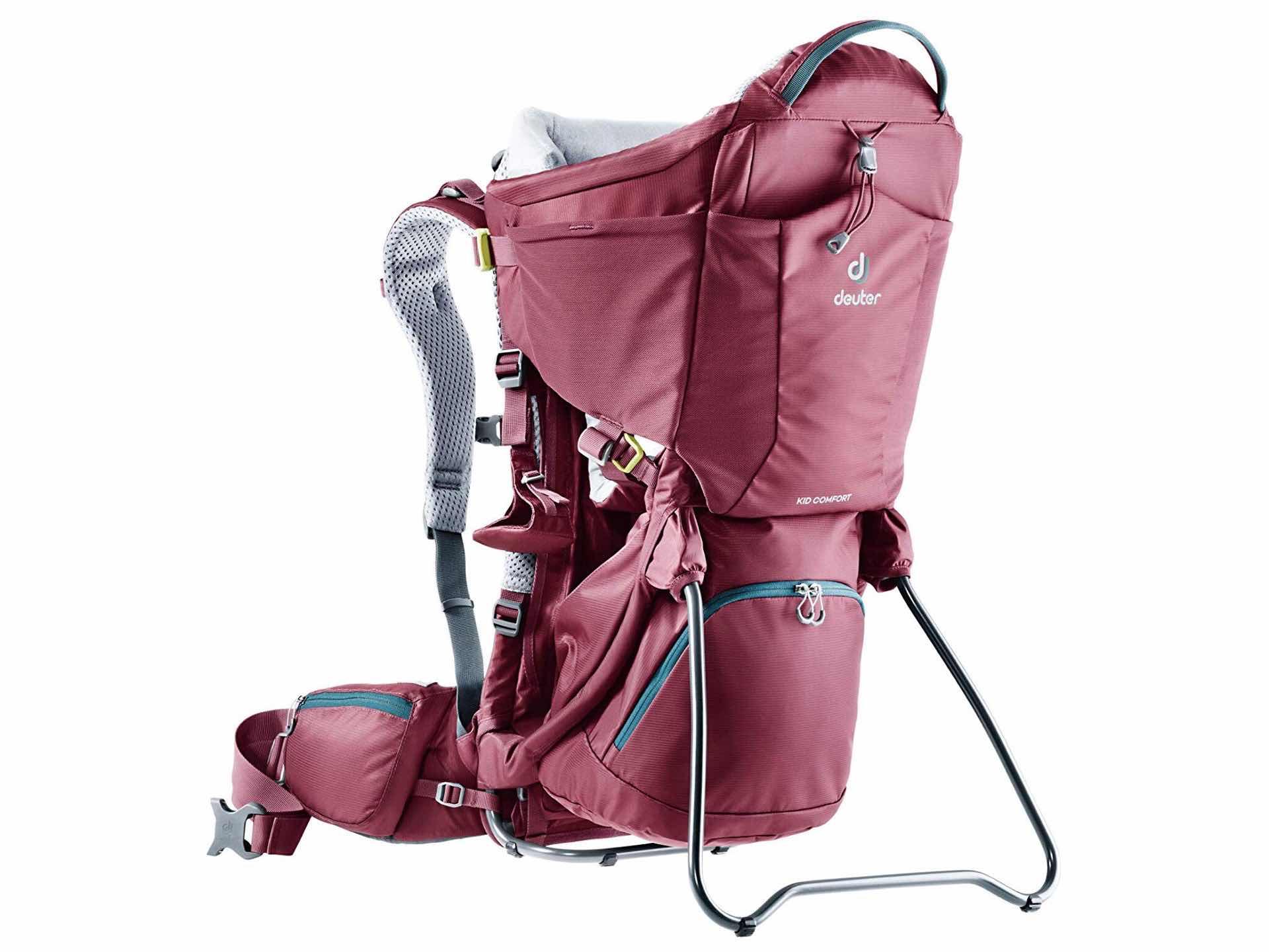 deuter-kid-comfort-hiking-baby-carrier