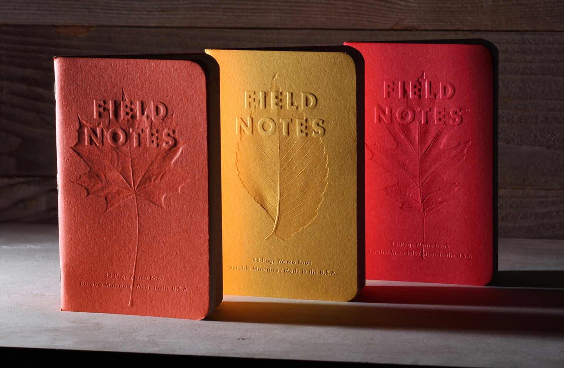 field-notes-autumn-trilogy-edition