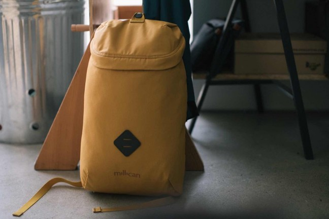 millican-oli-the-zip-pack-backpack-gorse