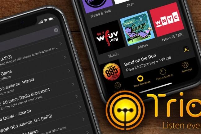 triode-internet-radio-app