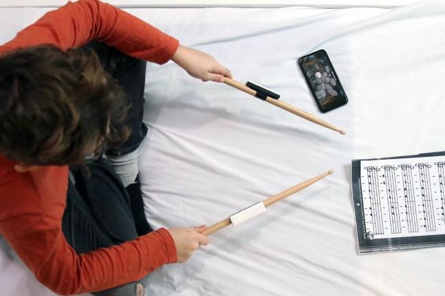 redison-senstroke-drumming-sensors