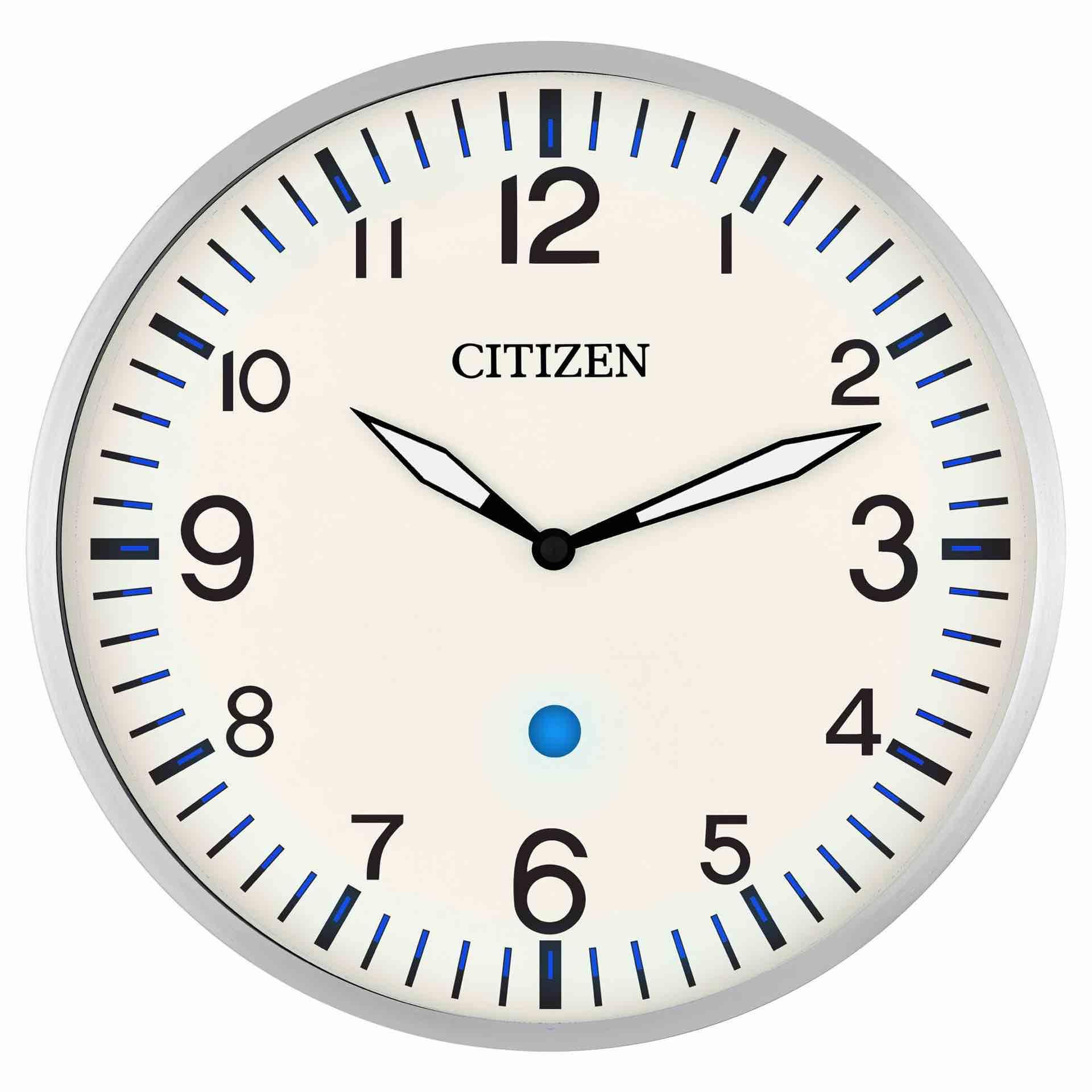 citizen-smart-wall-clock-timer