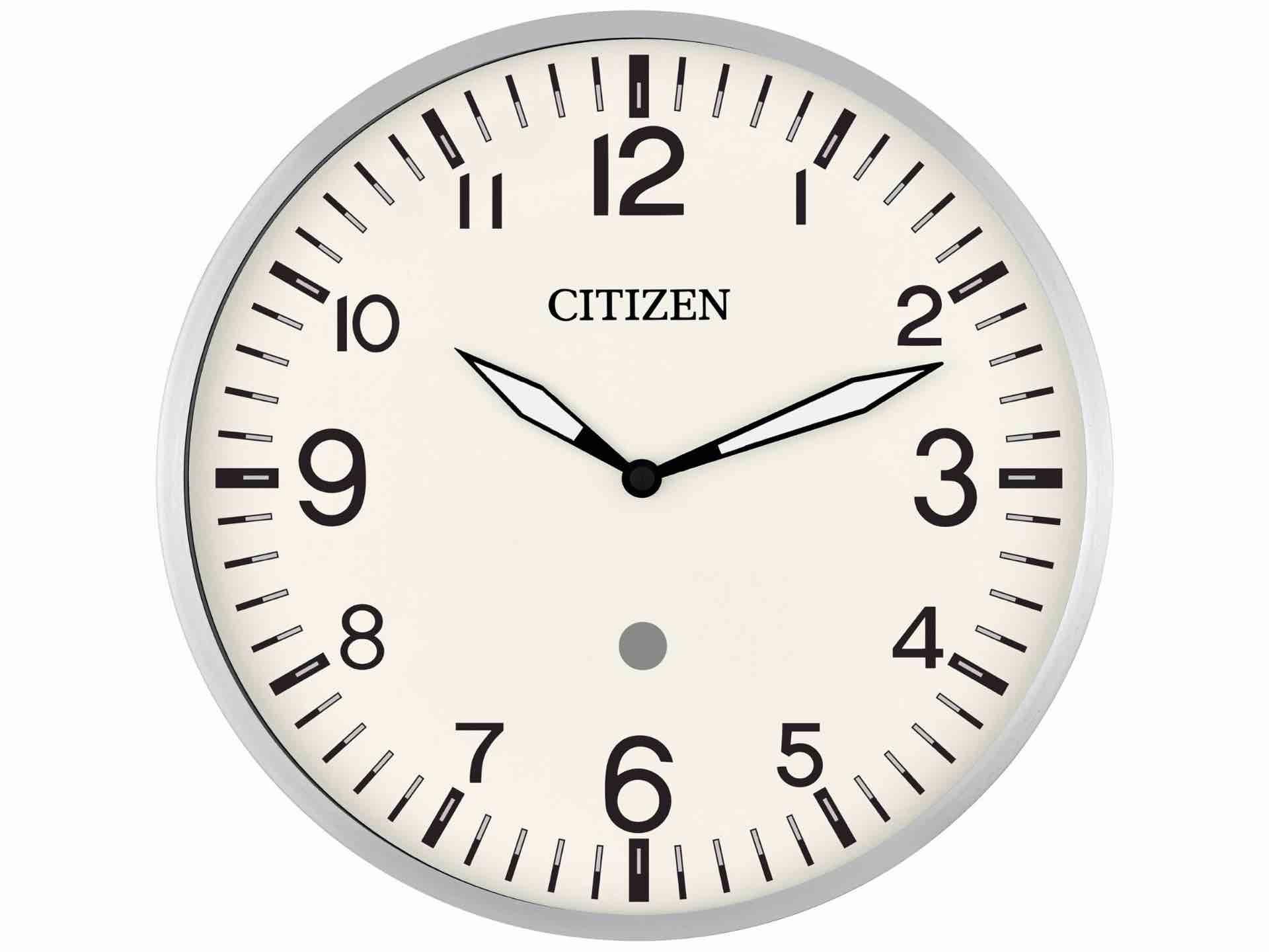 citizen-smart-wall-clock