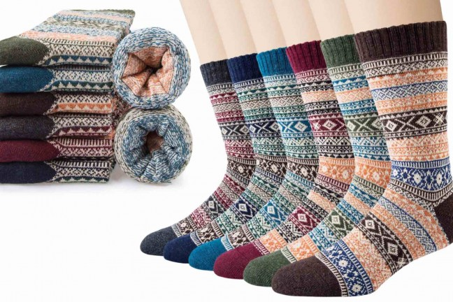 ysense-norwegian-style-winter-socks