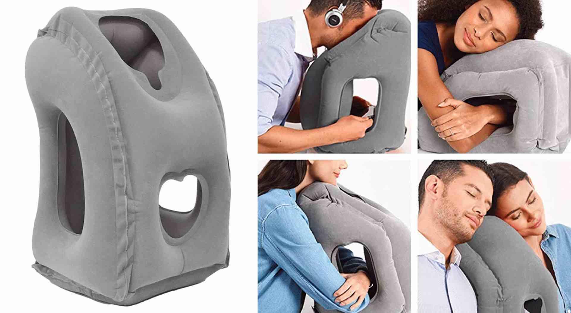 inflatable-ergonomic-travel-pillow