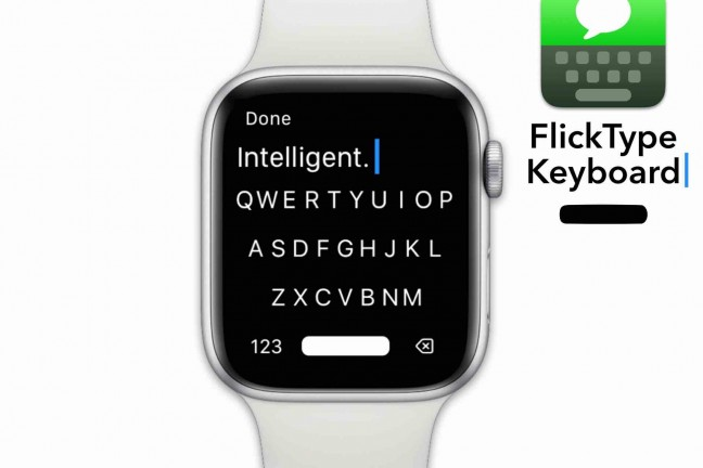 flicktype-keyboard-for-apple-watch