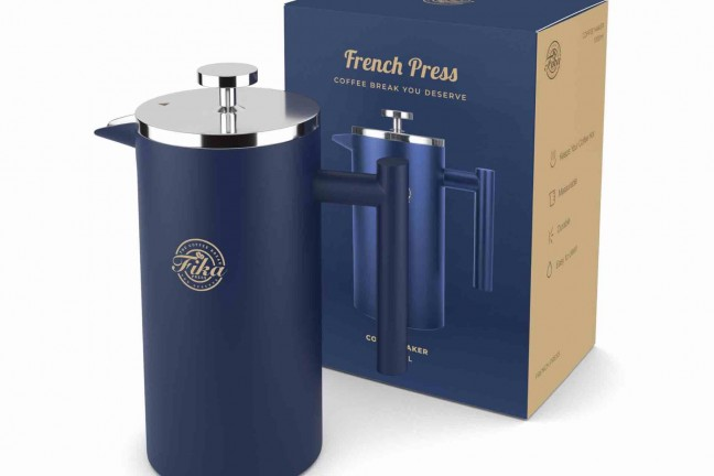 fikapress-double-walled-stainless-steel-coffee-press