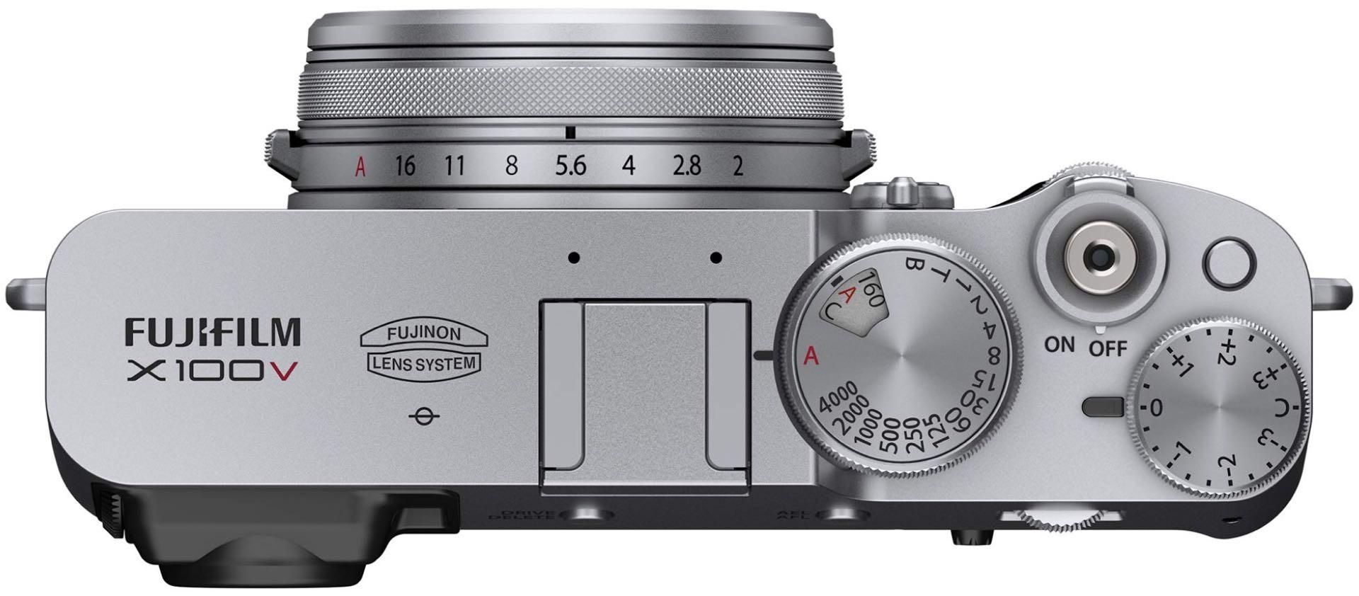 fujifilm-x100v-digital-camera-top