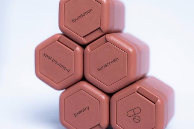 cadence-capsules