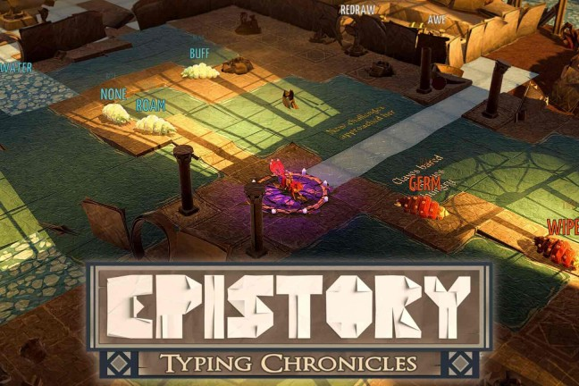 epistory-typing-chronicles-game