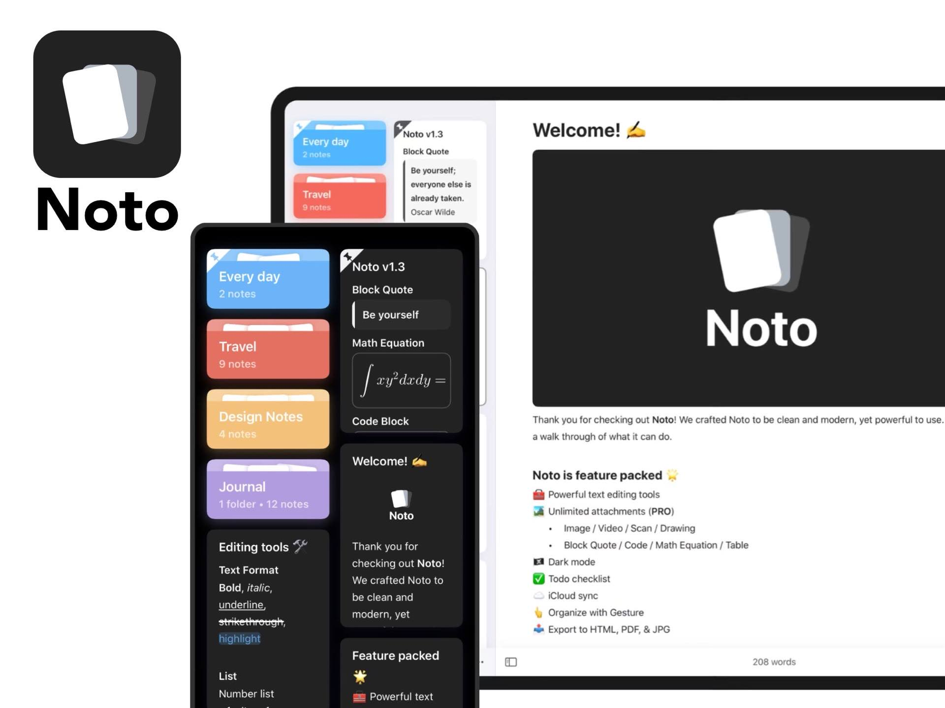 noto-notes-app-for-iphone-ipad-mac