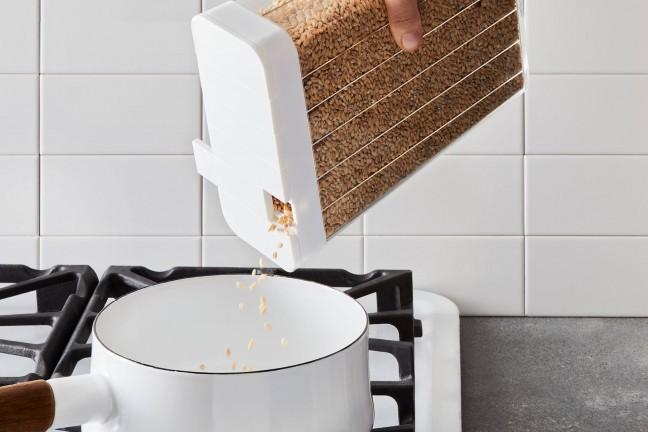 yamazaki-home-grain-organizer