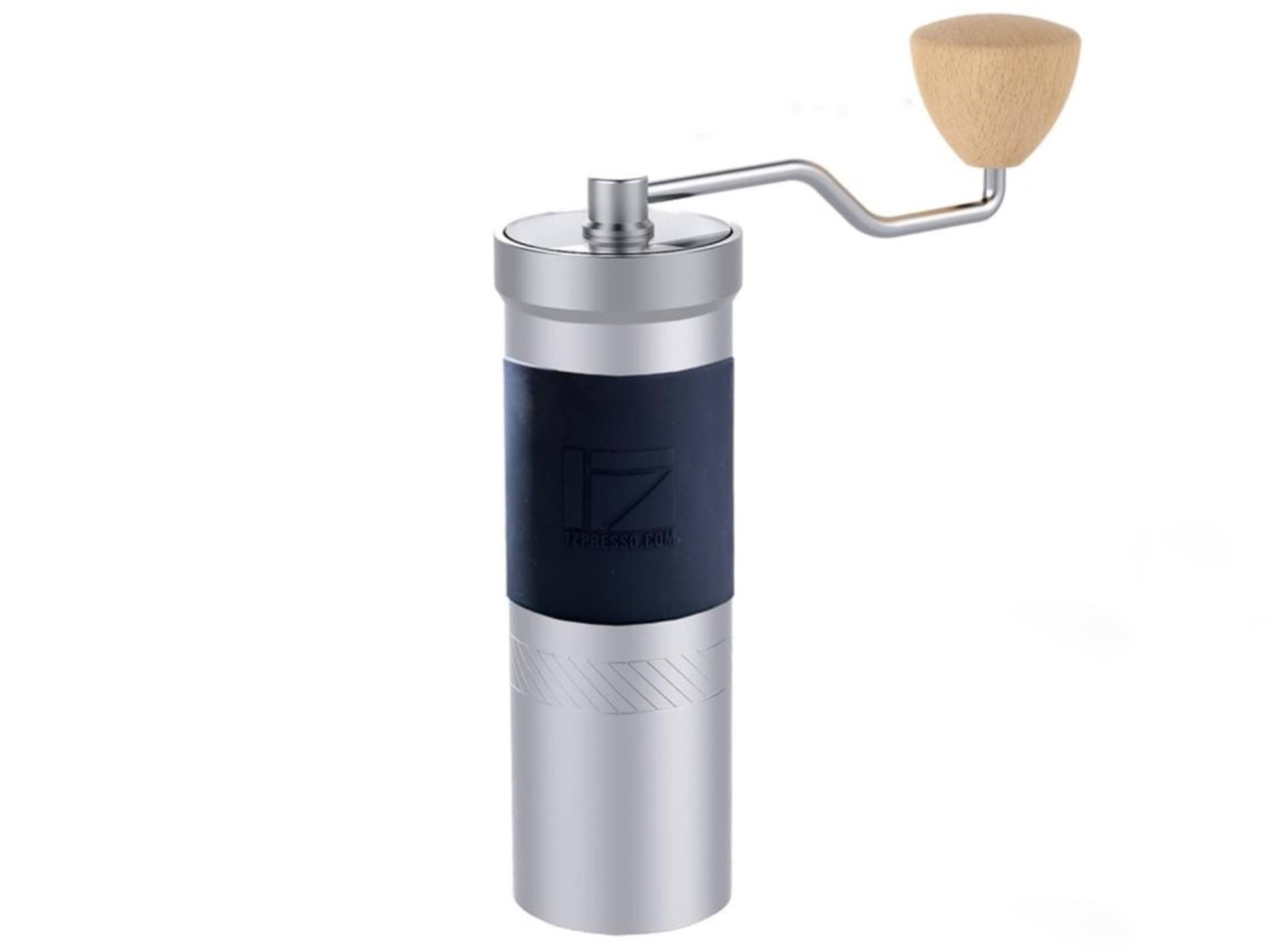1Zpresso JX-Pro manual espresso grinder. ($159)