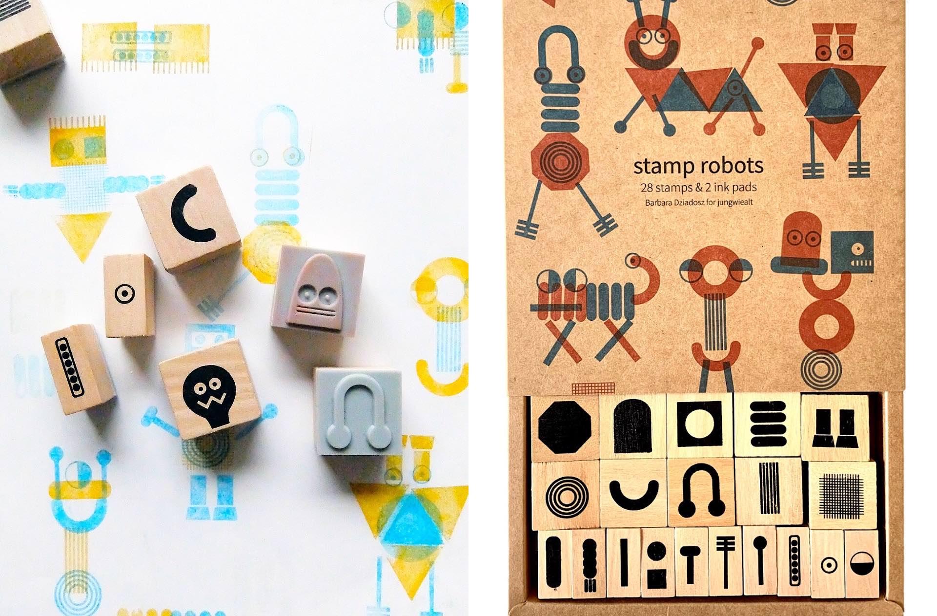 jungwiealt-robot-stamps