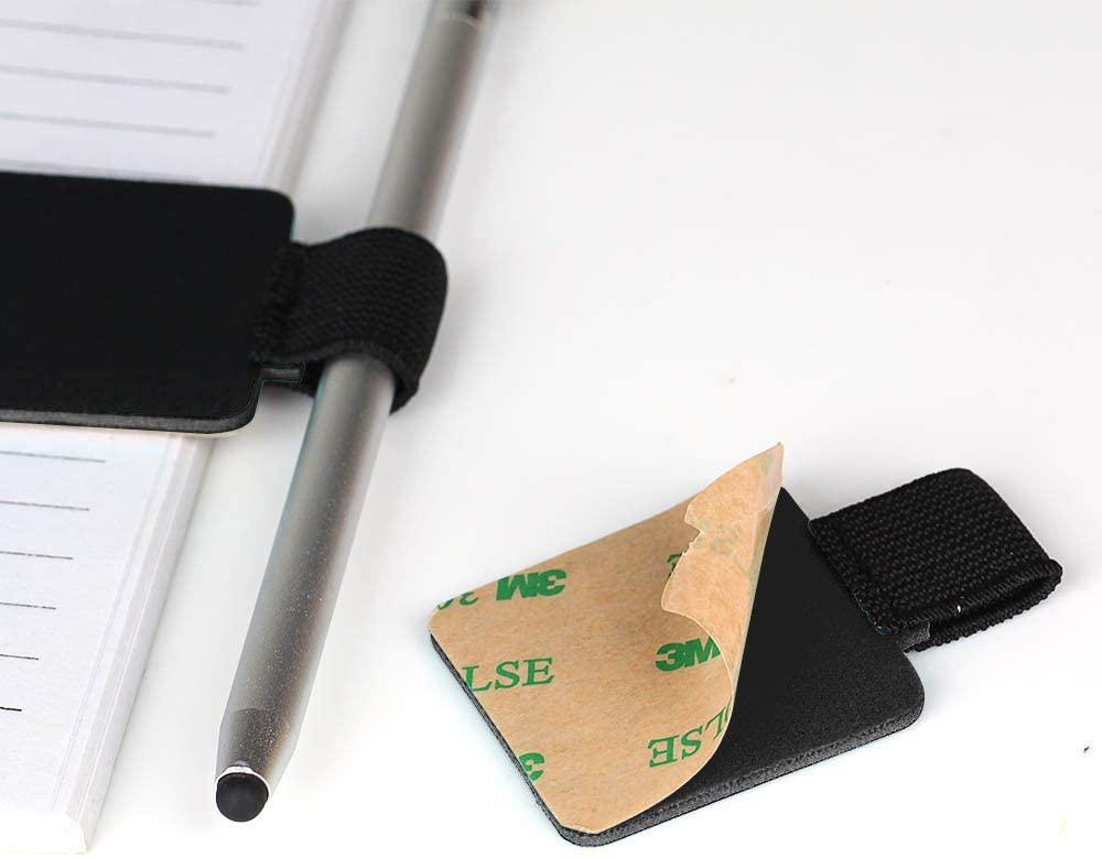 volin-crik-self-adhesive-pen-holders-3m-adhesive