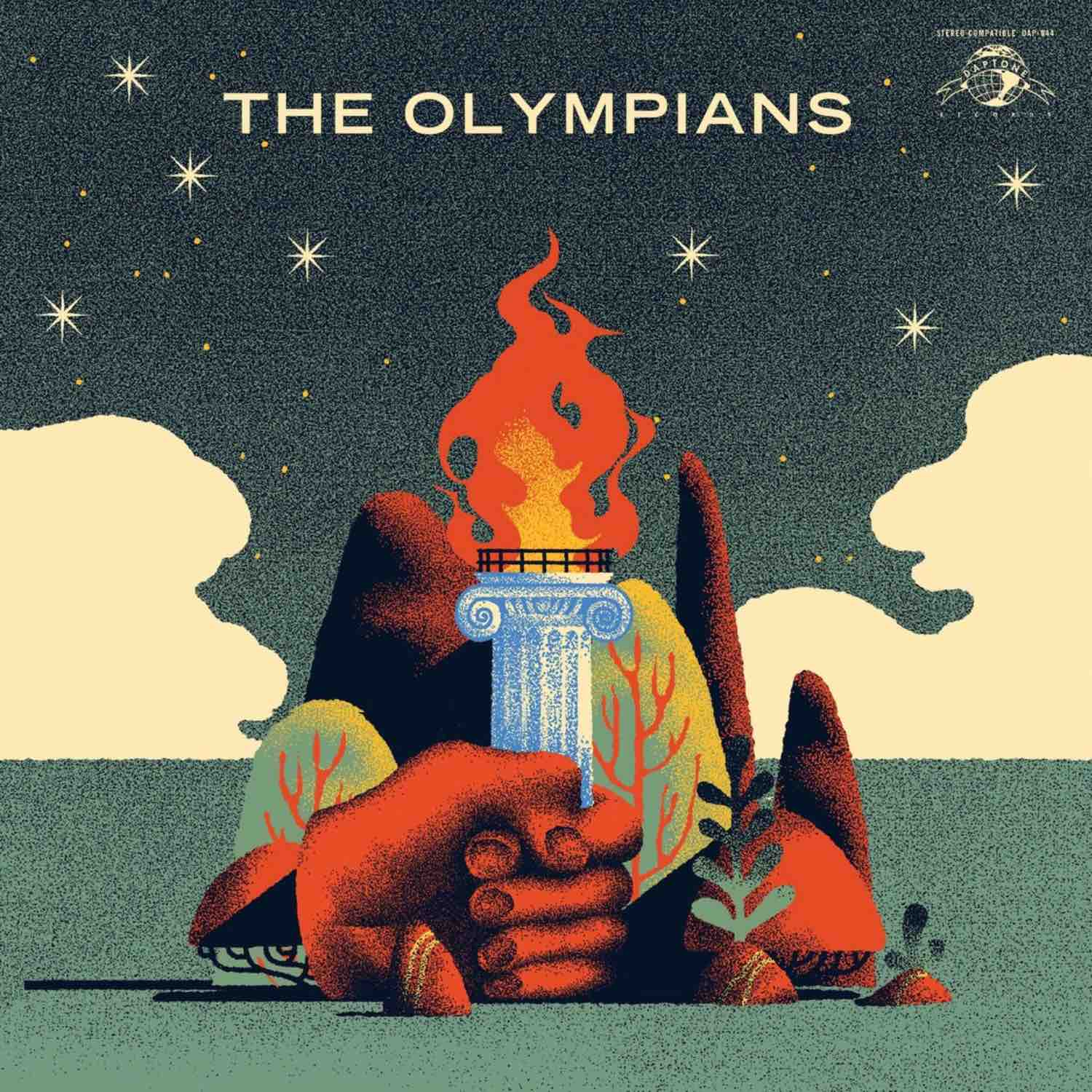 the-olympians-instrumental-soul-album