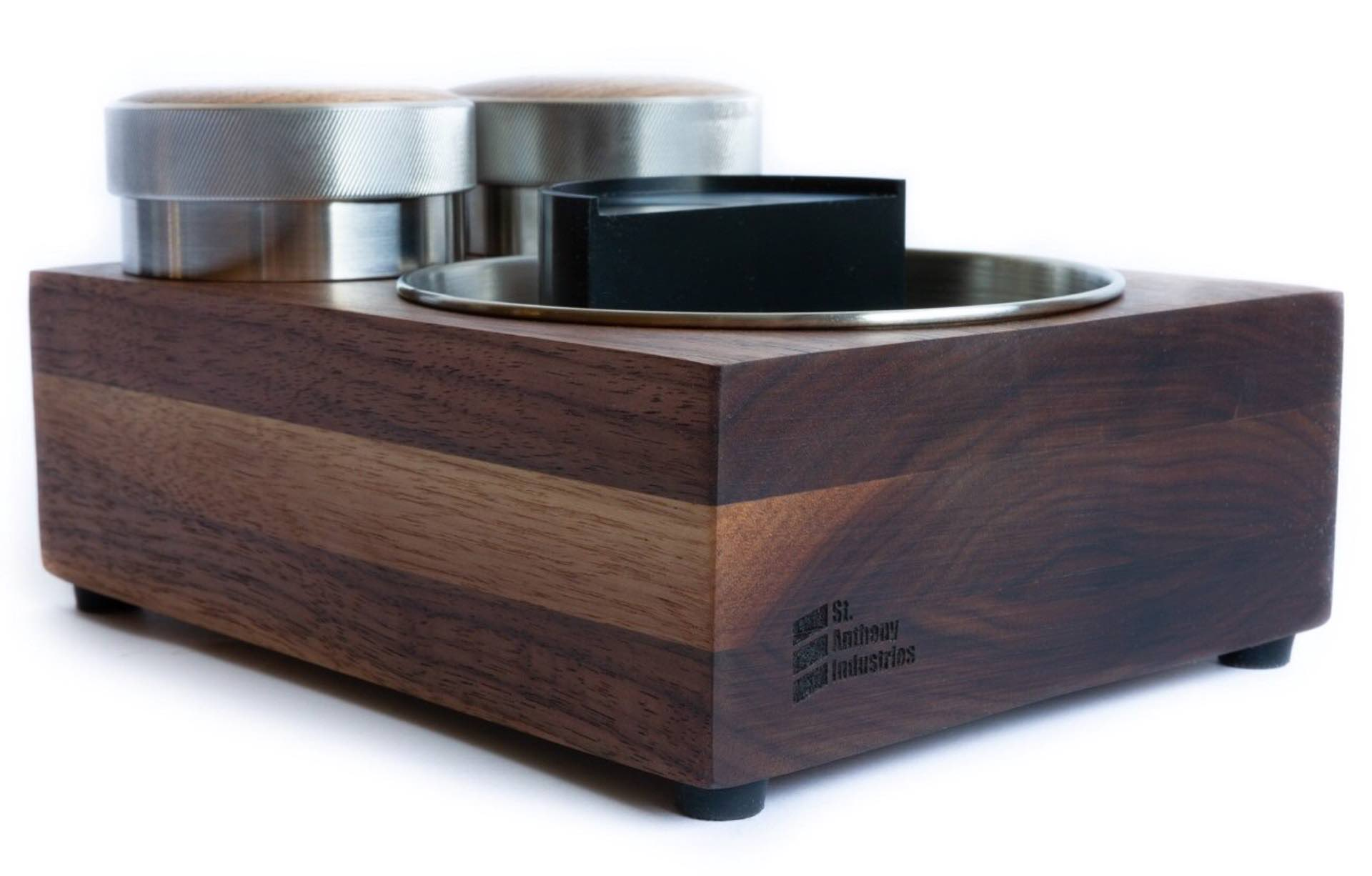 The Bloc Party tamp station by St. Anthony Industries. ($348)
