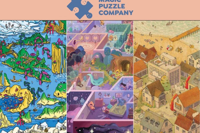 series-one-jigsaw-puzzles-by-the-magic-puzzle-company