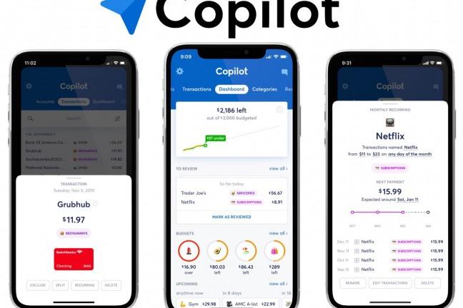 copilot-finance-tracker-iphone