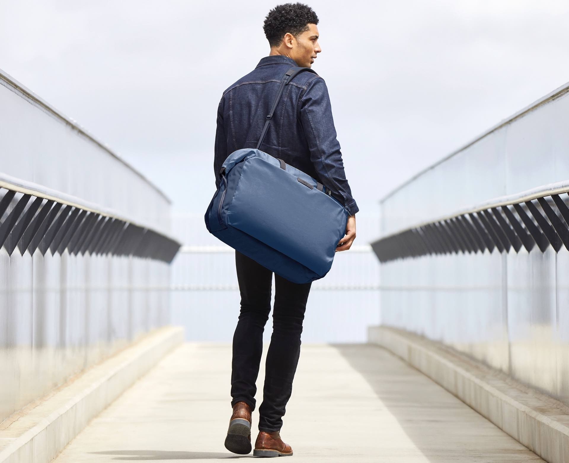 bellroy-marine-blue-bag-collection-lifestyle-shot