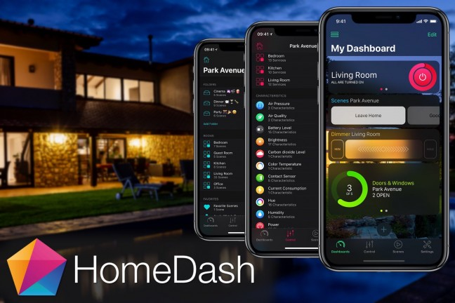 homedash-for-ios-and-apple-watch