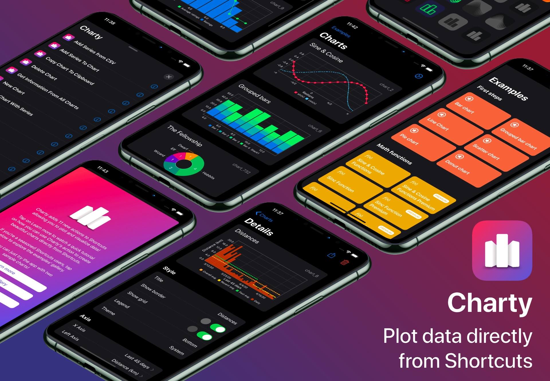 charty-for-ios-apple-shortcuts