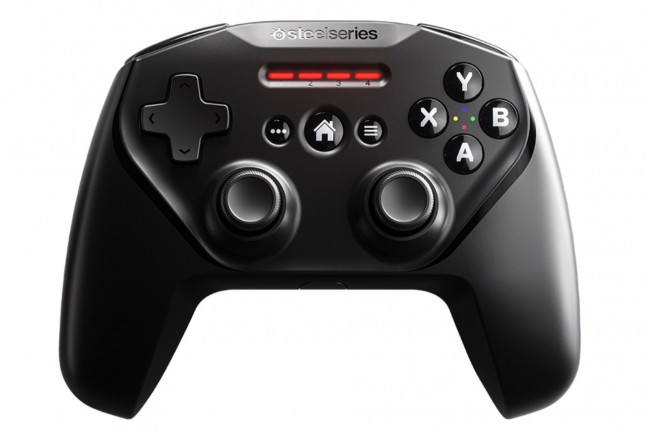 SteelSeries Nimbus+ game controller. ($50)