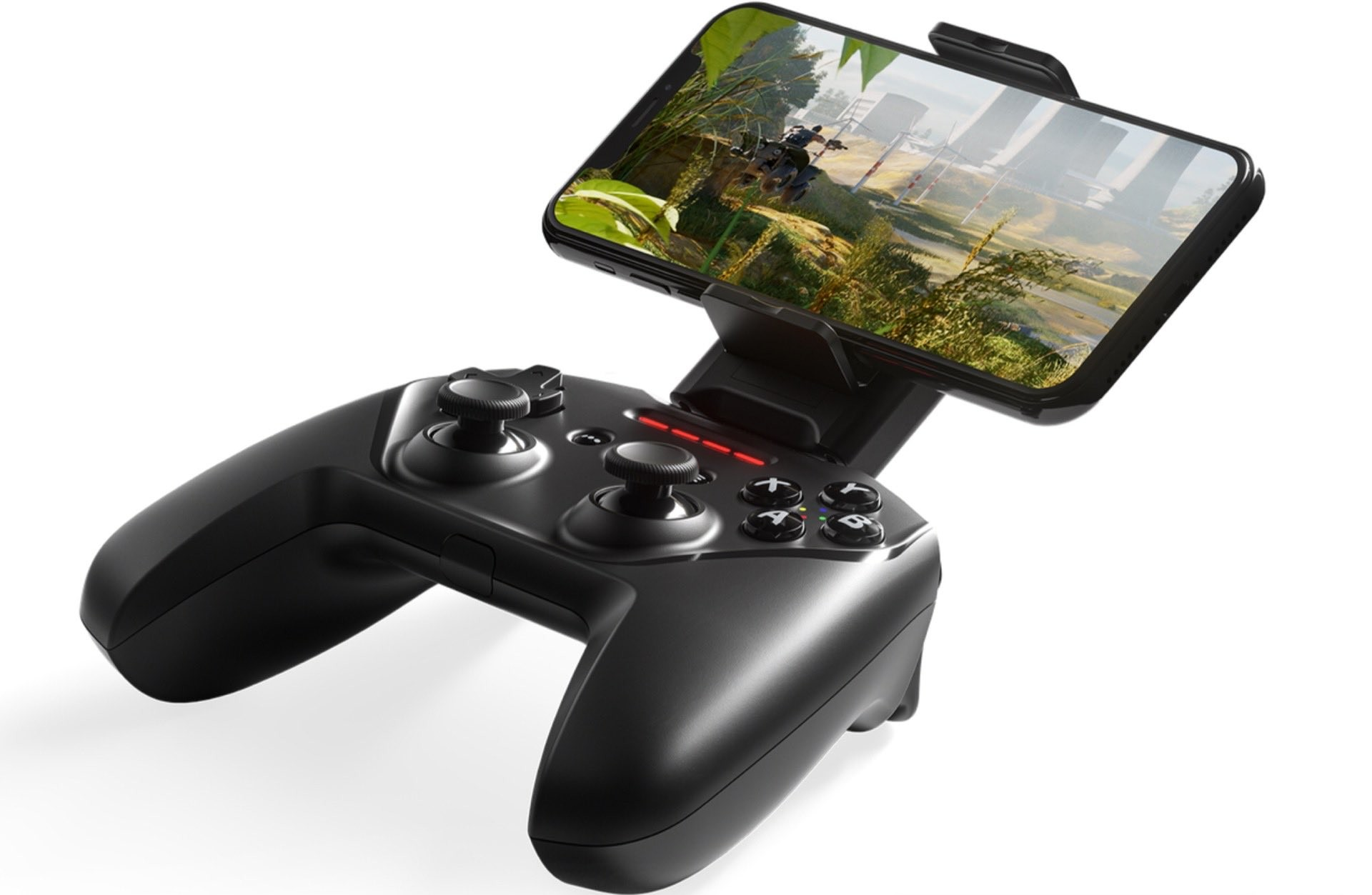 steelseries-nimbus-plus-game-controller-iphone-mount