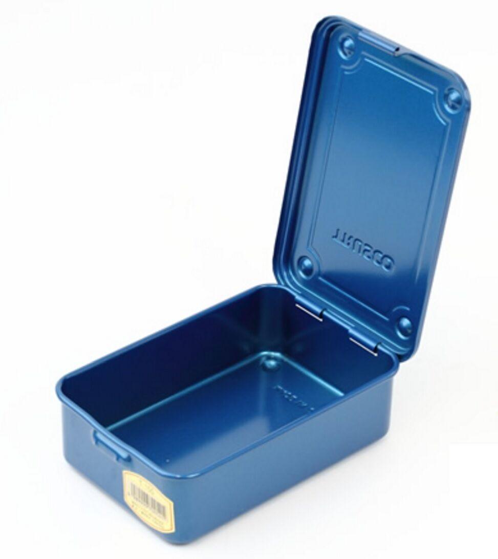 trusco-t-150-trunk-tool-box-open