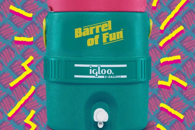igloo-retro-barrel-of-fun-two-gallon-jug