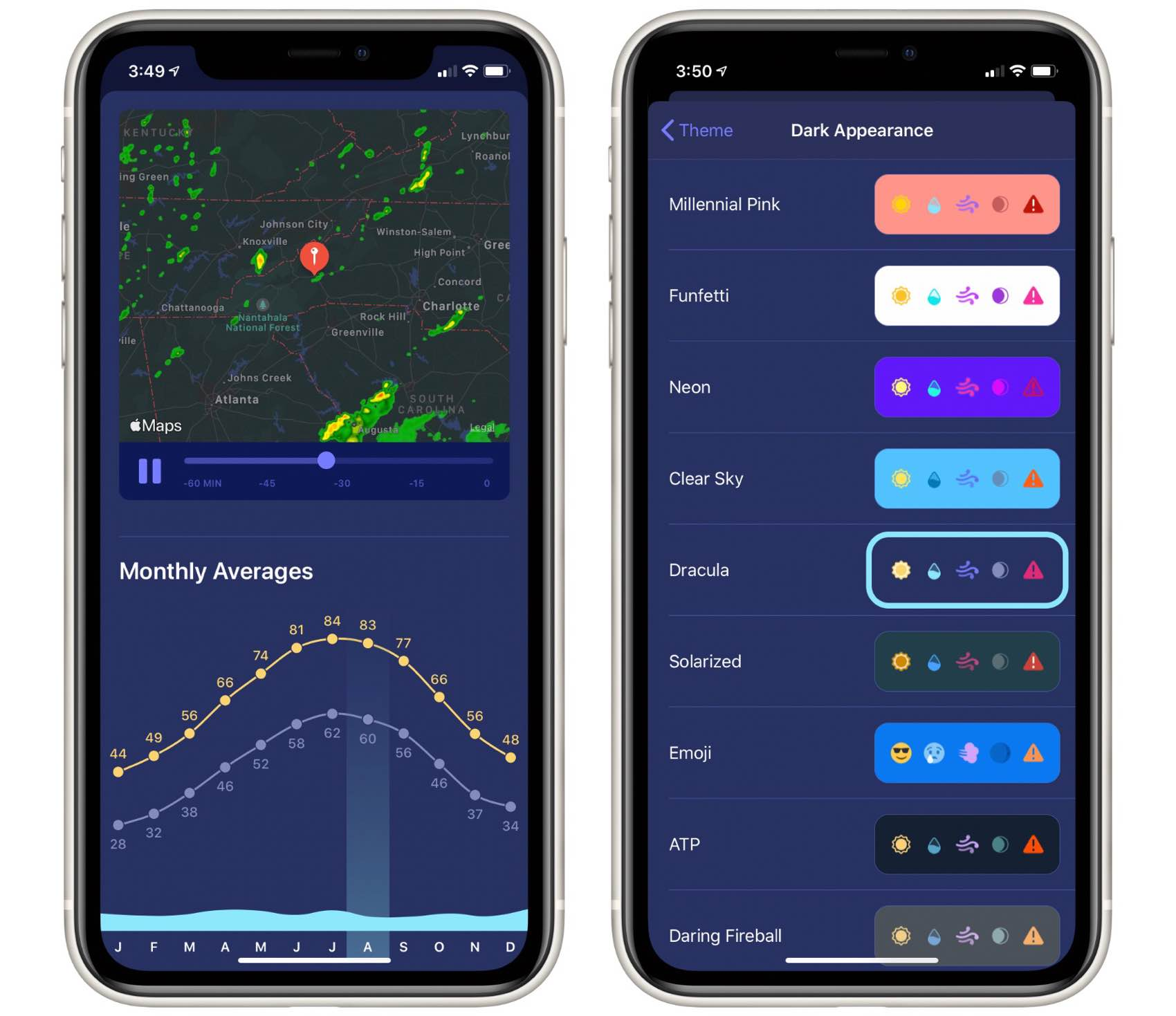 weather-line-2-for-iphone-radar-and-themes