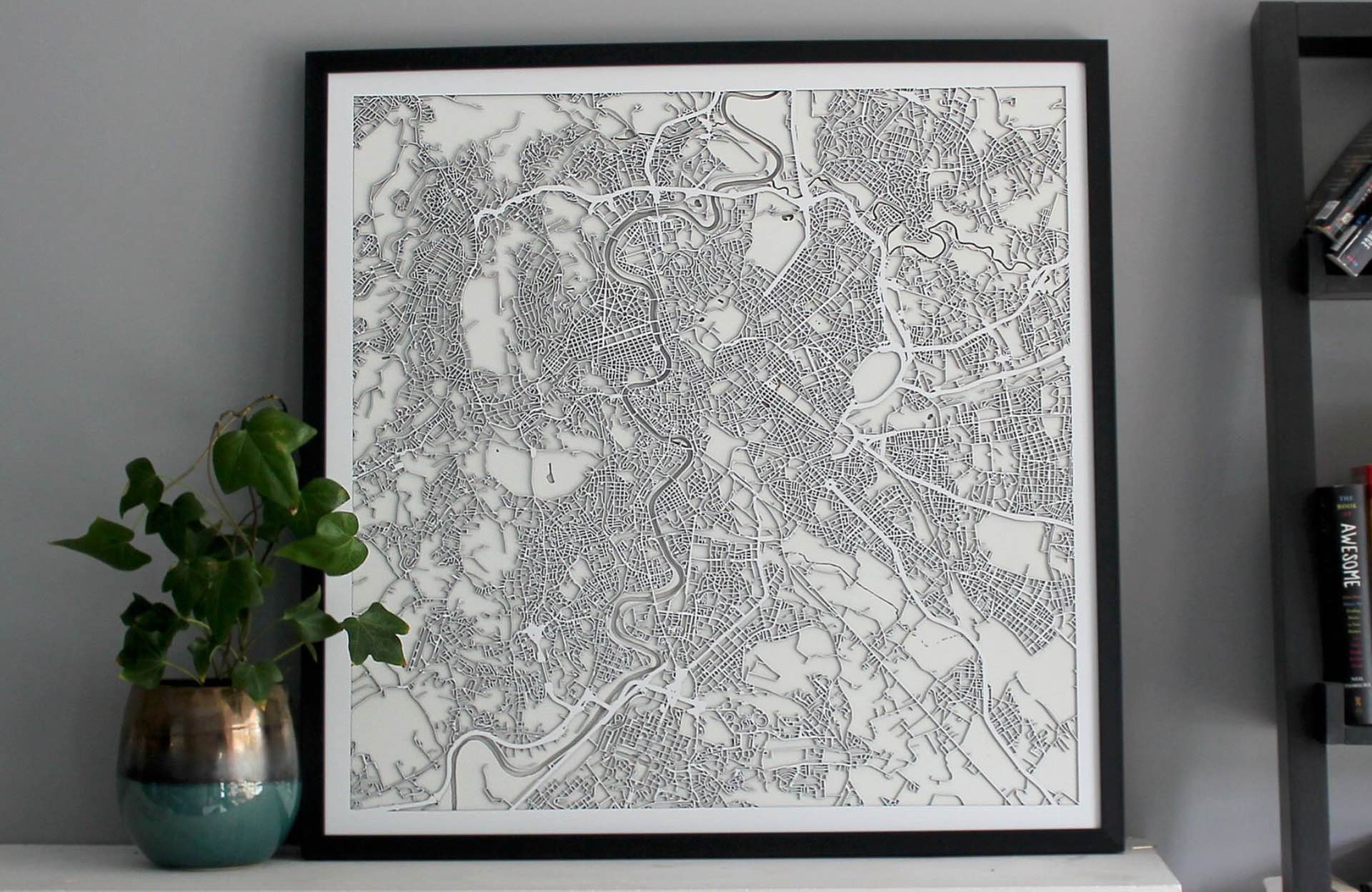 streetcarvings-laser-cut-city-maps-rome