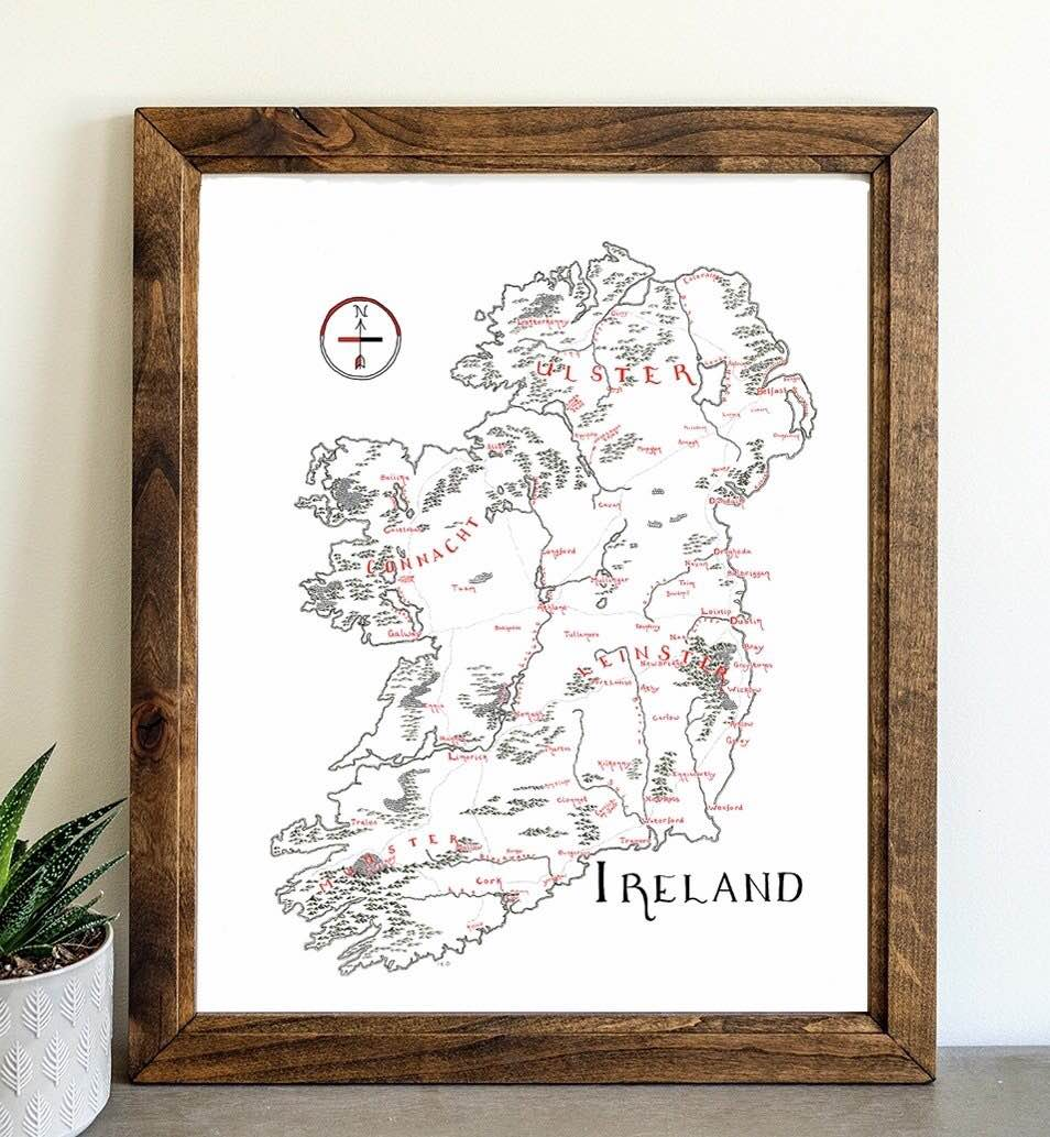 lord-of-maps-fantasy-style-maps-of-real-places-ireland