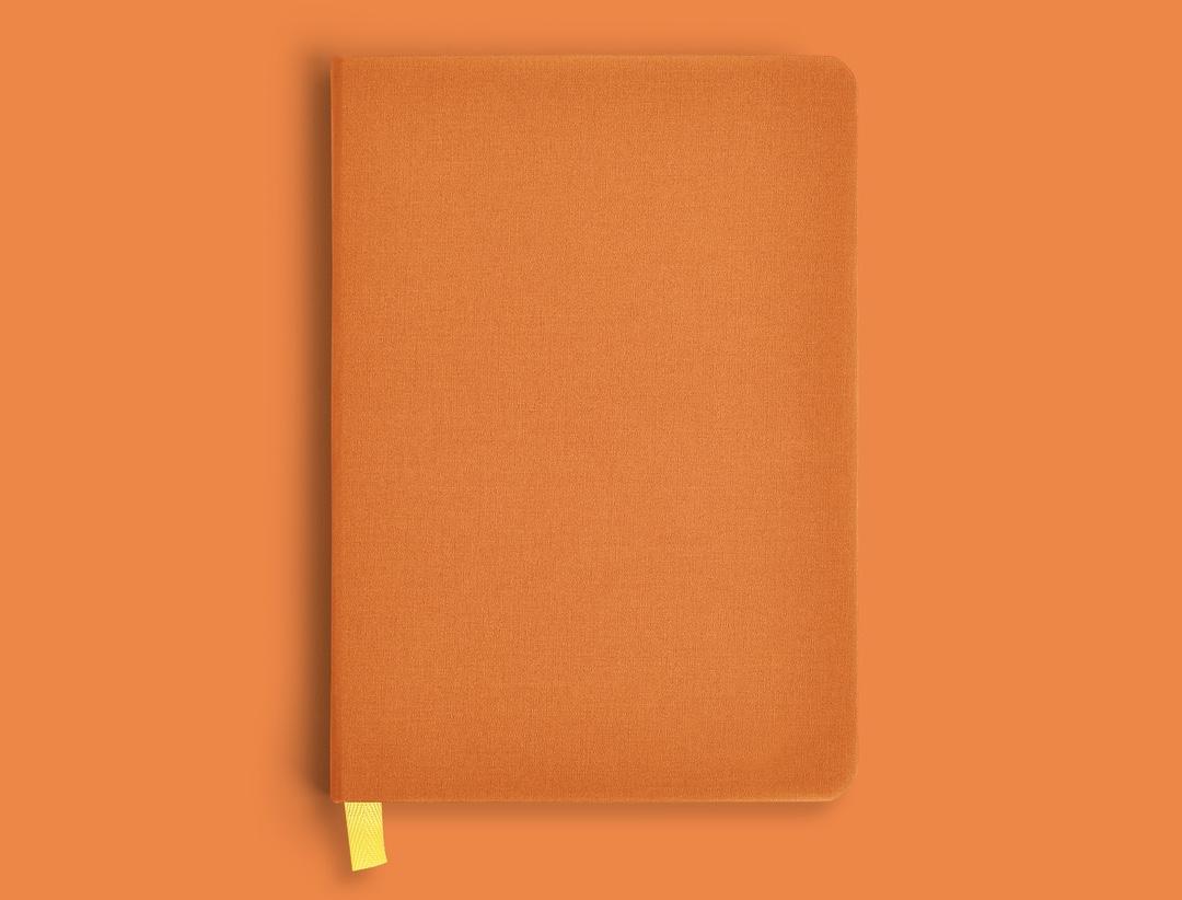 baron-fig-limited-edition-pumpkin-confidant-notebook