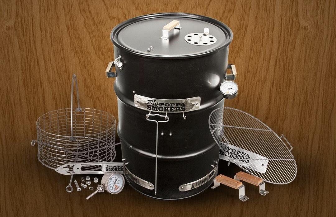 big-poppa-diy-drum-smoker-kit
