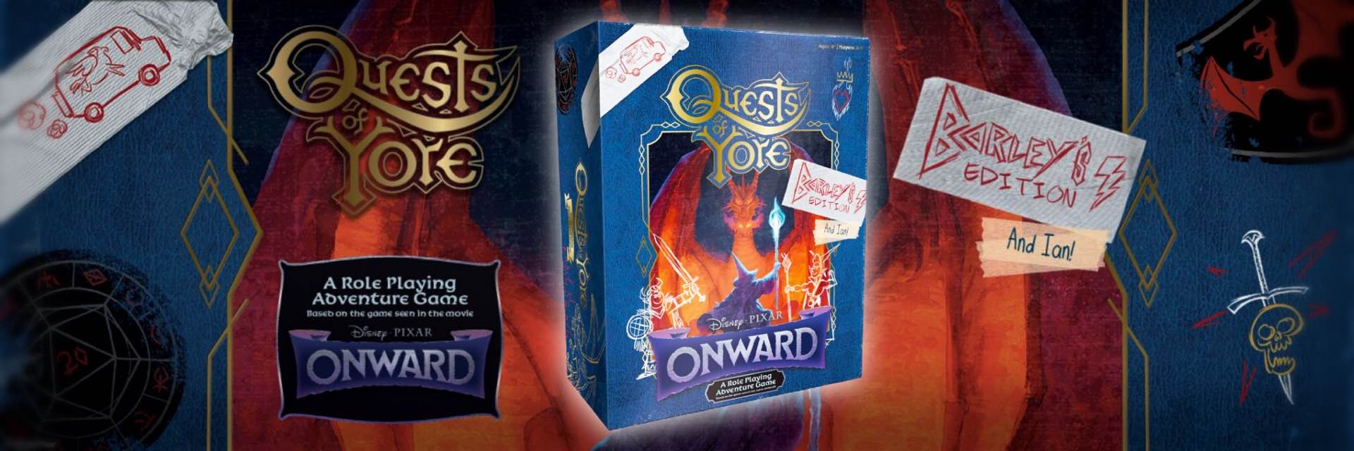 disney-pixar-onward-quests-of-yore-role-playing-game