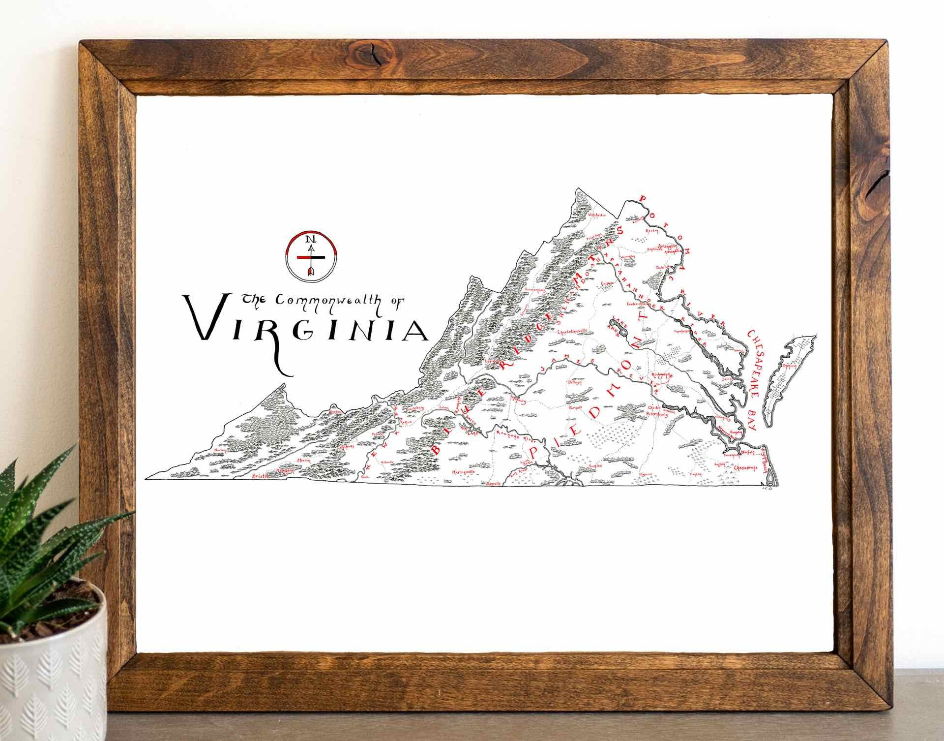 lord-of-maps-fantasy-style-maps-of-real-places-virginia