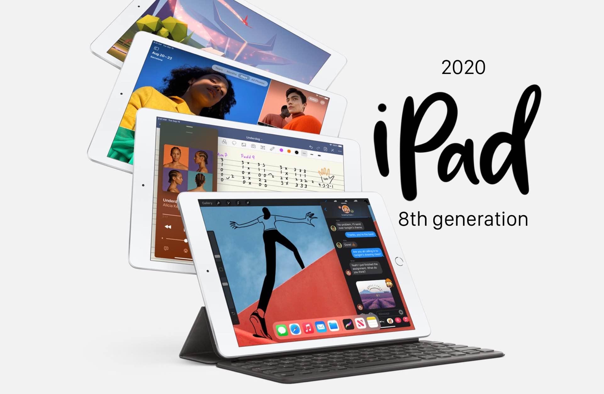 apple-ipad-2020-8th-generation